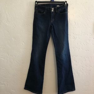 Just USA Jeans, size 7